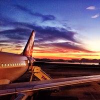 Photo taken at Rio de Janeiro Santos Dumont Airport (SDU) by Bruno B. on 10/24/2013