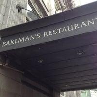 Photo taken at Bakeman's by Joe S. on 3/28/2013