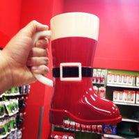 Photo taken at Target by Joe S. on 11/10/2013