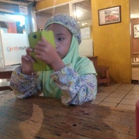 Photo taken at Burger & Grill by Berilmu.com .. on 12/20/2014