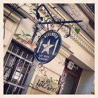 Das Foto wurde bei November von AlenaZ am 9/18/2012 aufgenommen