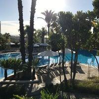 Photo taken at Hotel La Quinta Golf Resort & Spa Marbella by Salim M. on 9/13/2017