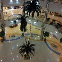 Photo taken at Al-Rashid Mega Mall by abdulaziz B. on 5/4/2013
