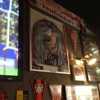 Das Foto wurde bei Stadion an der Schleißheimer Straße von Simon B. am 12/15/2012 aufgenommen