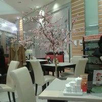 Photo taken at Gan Bei by Sandra P. on 10/25/2012