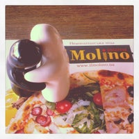 Снимок сделан в il Molino пользователем Bogdan❄️ 4/21/2013