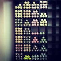 Photo taken at Mtn Shop Santiago by MtnShop on 12/4/2012