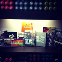 Photo taken at Mtn Shop Santiago by MtnShop on 12/20/2012