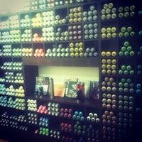 Photo taken at Mtn Shop Santiago by MtnShop on 12/22/2012