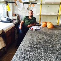 Photo taken at Ali's Harikalar Fırını by Gökhan on 7/18/2015