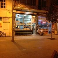 Photo taken at Ali's Harikalar Fırını by Gökhan on 7/12/2013