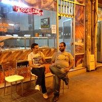 Photo taken at Ali's Harikalar Fırını by Gökhan on 8/5/2013