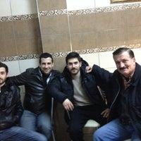 Photo taken at Ali's Harikalar Fırını by Gökhan on 3/20/2014