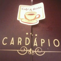 Photo taken at Café & Poesia - MAC by Clara M. on 4/29/2013