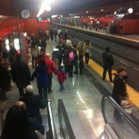 Снимок сделан в Cercanías Sol пользователем Endika P. 12/28/2012