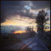 Photo taken at Monroe County by Jessica on 3/14/2013