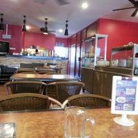 Photo taken at Cafe Kerisik by Megat K. on 10/30/2012