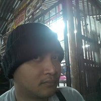 Photo taken at western habibi by Megat K. on 10/16/2012