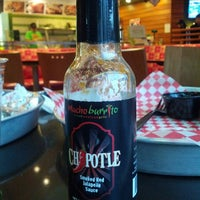Photo taken at Mucho Burrito Fresh Mexican Grill by Vish T. on 4/12/2013