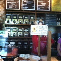 Photo taken at O'Henry's Coffee by Kaja on 10/10/2013