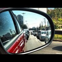 Photo taken at Rodovia Raposo Tavares by Luiz on 10/15/2012