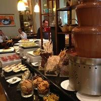 Photo taken at Sailendra Restaurant by Santy K. on 4/9/2013