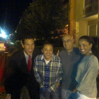 Photo taken at Days Inn by Leon Q. A. on 9/15/2012