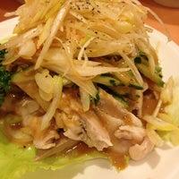 Photo taken at 中国料理 味皇 by Kenichi S. on 12/23/2012