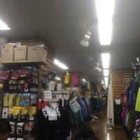 8/27/2016にKenichi S.がカモシカスポーツ 山の店・本店で撮った写真