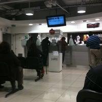 Photo taken at Falabella by Alberto on 11/14/2012
