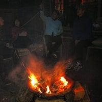Das Foto wurde bei The Barn von Alex K. am 4/14/2013 aufgenommen