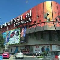 Photo taken at CentralFestival EastVille by Wattanakorn T. on 11/27/2015
