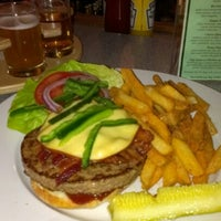 Photo taken at Snake River Brewery & Restaurant by Joe E. on 12/8/2012