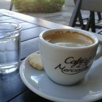 Foto tirada no(a) Allegro Caffé por Bruno A. em 5/16/2013