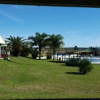 Foto tomada en Los Naranjos Resort Spa Termal por Rodolfo O. el 7/17/2016
