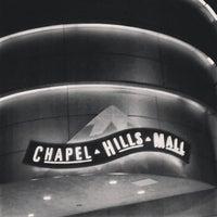 Photo taken at Chapel Hills Mall by Scott G. on 1/11/2013