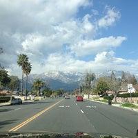 Photo taken at Upland, CA by Scott G. on 2/21/2013
