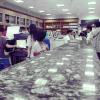 Photo taken at Agung Copy Center by said on 6/17/2013