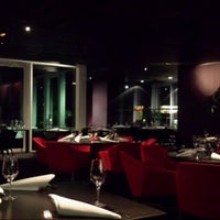 Photo taken at Aureole Fusion Restaurant & Lounge by Zdeněk Č. on 6/29/2013