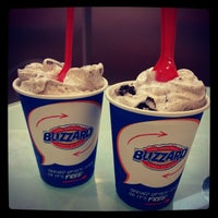 Photo taken at Dairy Queen by Peter P. on 12/17/2013