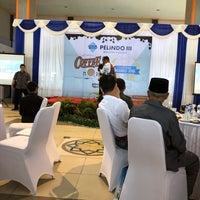 Photo taken at Terminal Penumpang Bandarmasih by Eko W. on 3/15/2018