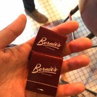 7/28/2018にEmily W.がBernie'sで撮った写真