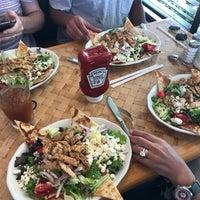 Photo taken at John Papas Cafe by Emily W. on 7/4/2017