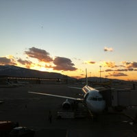 Photo taken at Terminal 2 by Vera on 1/23/2013