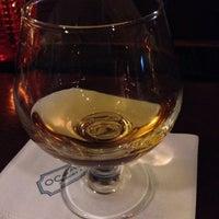 Photo taken at Bayzo's Pub at Ocean Edge Resort by Brandon G. on 9/17/2013