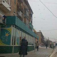 Photo taken at ПетроЛь by Alexander on 2/13/2013