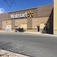 Photo taken at Walmart Supercenter by Stephen H. on 5/6/2017