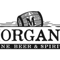 Photo taken at Morgans Liquor by Stephen H. on 11/13/2016