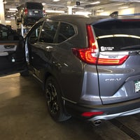 ... Photo Taken At Planet Honda By Stephen H. On 7/7/2017 ...