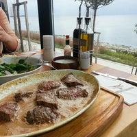 12/29/2012 tarihinde LEON ..ziyaretçi tarafından Günaydın Steakhouse'de çekilen fotoğraf